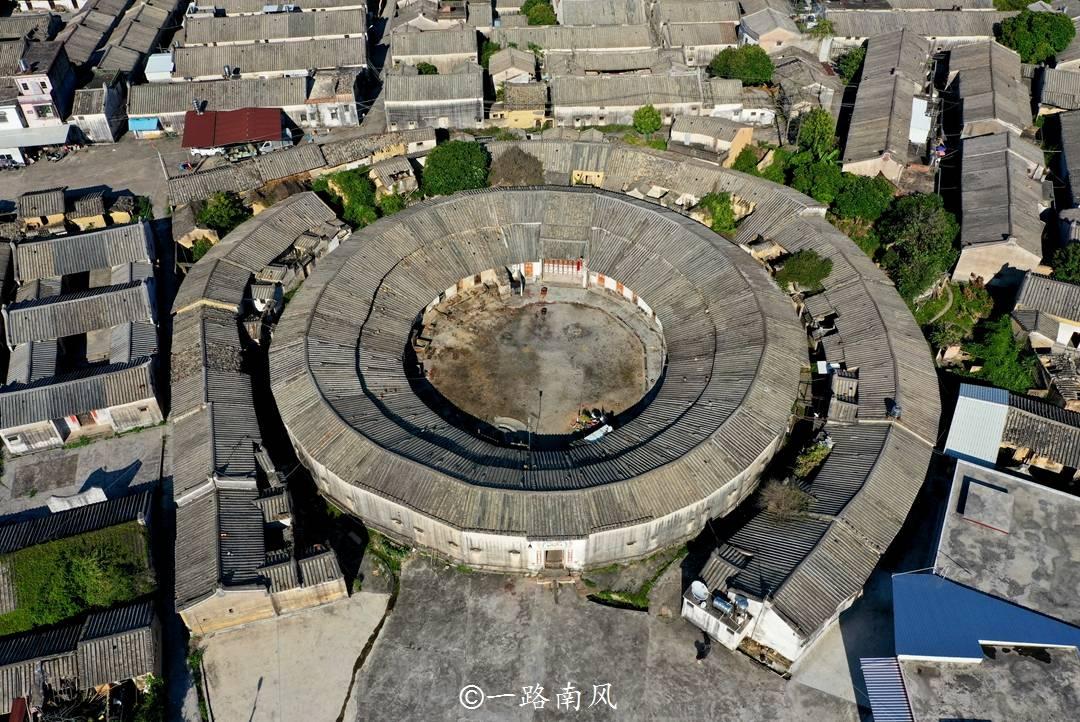 广东揭阳三个冷门景点,免费但游客不多,其中两处建筑像古代宫殿