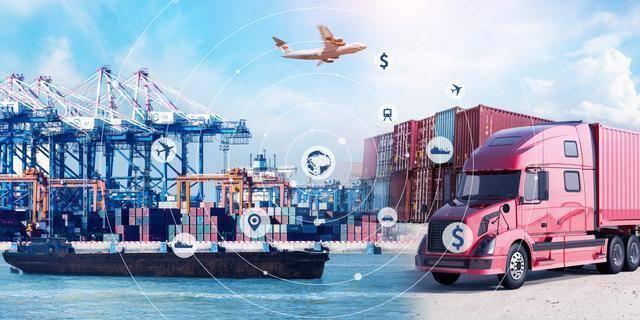 网络货运国家为什么要大力发展?