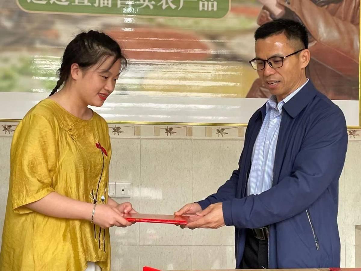 都来看看中国六堡茶核心产区六堡镇三月三都干了些什么?插图(9)