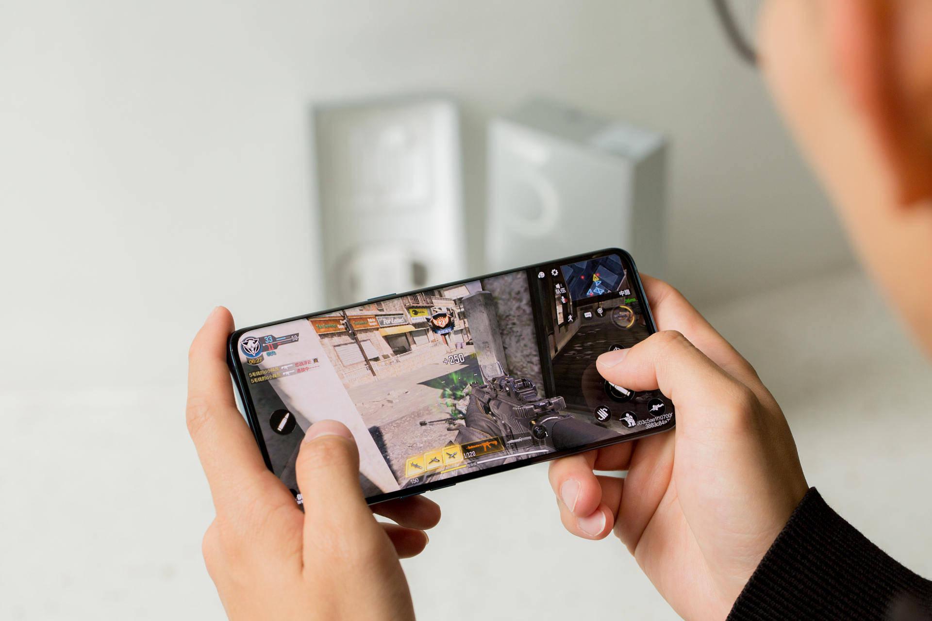 怎么挑5G手机才不踩雷?中国移动发布权威报告,这些配置要重点看