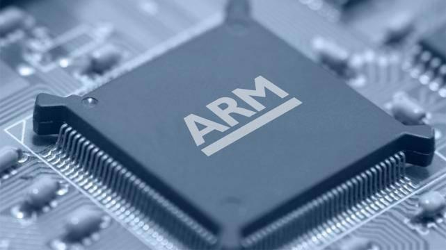ARM公开发声,事关华为芯片,这一次谁也拦不住