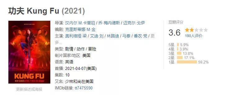 图片[5]-豆瓣3.6,这部碰瓷中国的雷剧简直是美版《逐梦演艺圈》-妖次元