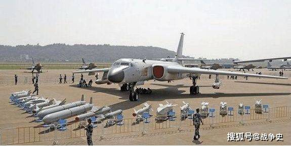 摸着鹰酱过河?中国未来轰炸机最好的学习目标真