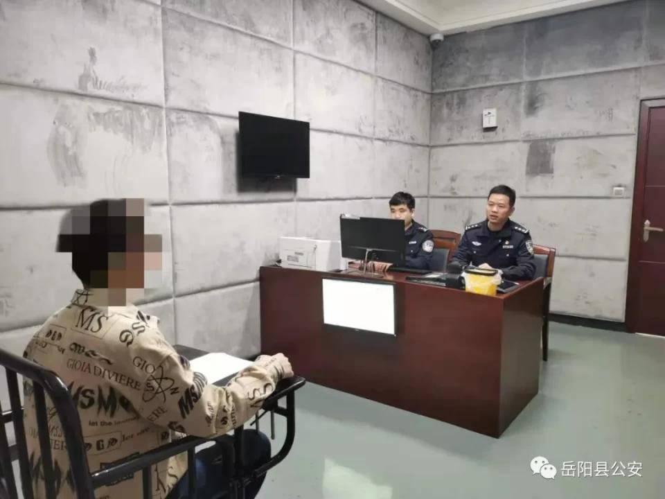 岳阳民警刘正:立足本职 主动作为 全力维护辖区