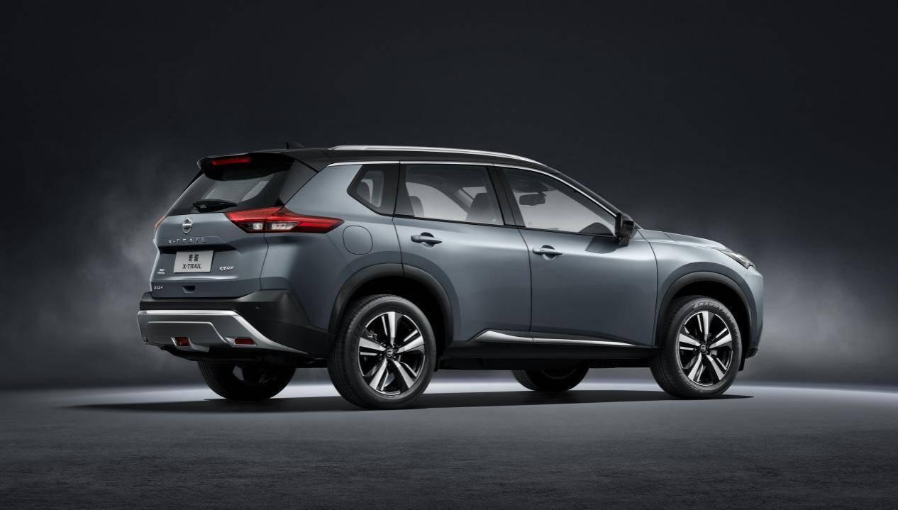 SUV市场还是没有好选择?2021年这五款硬货可以关注_易车