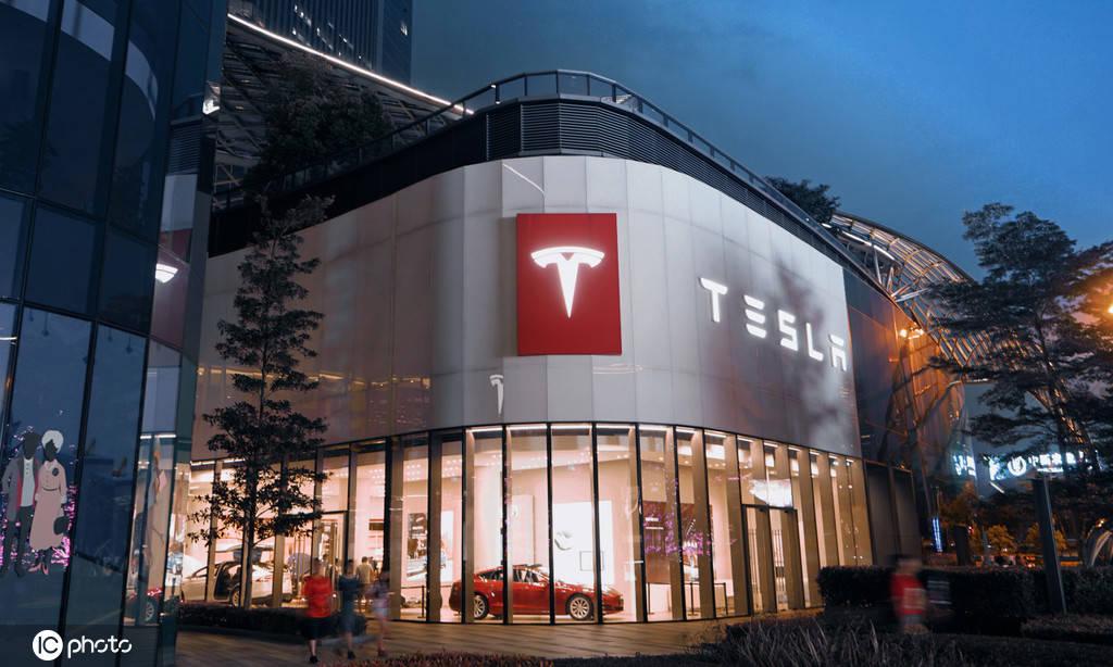 特斯拉事件折射车险困境 市场呼唤新能源车专属车险