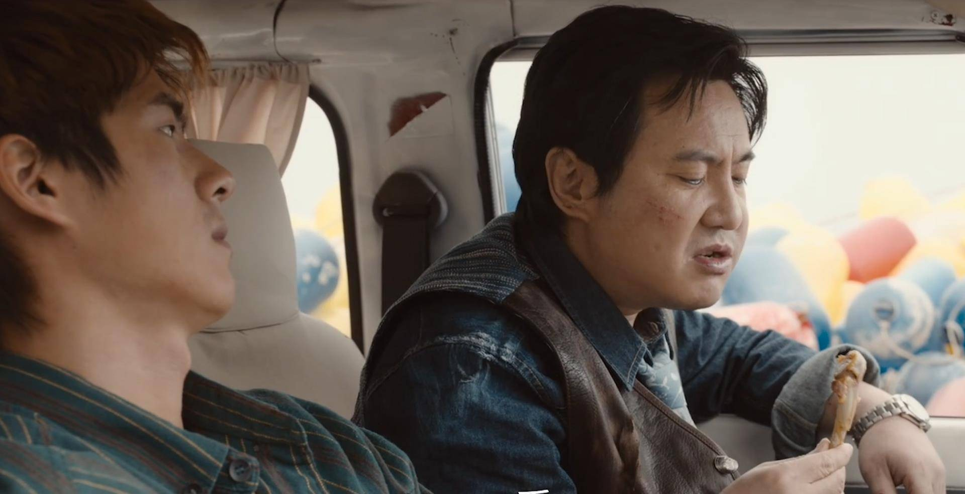 韩寒拍的第一部电影 韩寒导演电影的特点