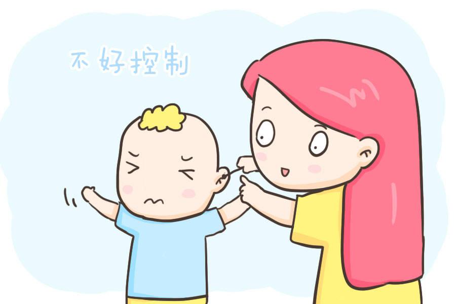 宝宝耳屎再多也不要掏?家长要如何处理,了解以下几点不用慌