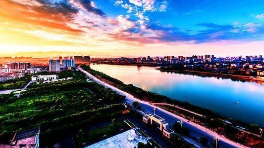 江西境内前途辉煌的城市:不是吉安不是抚州,不是九江也不是赣州