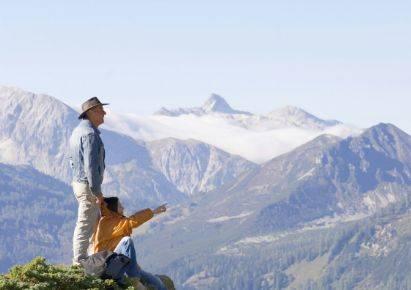 心理测试:等你老了,最想去哪旅游?测你的孩子会给你带来什么好运  第1张