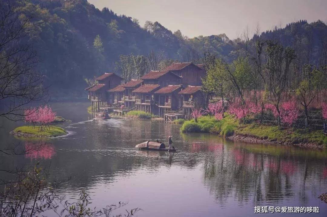 《向往的生活5》开播,湖南这个宝藏城市终于要出圈了
