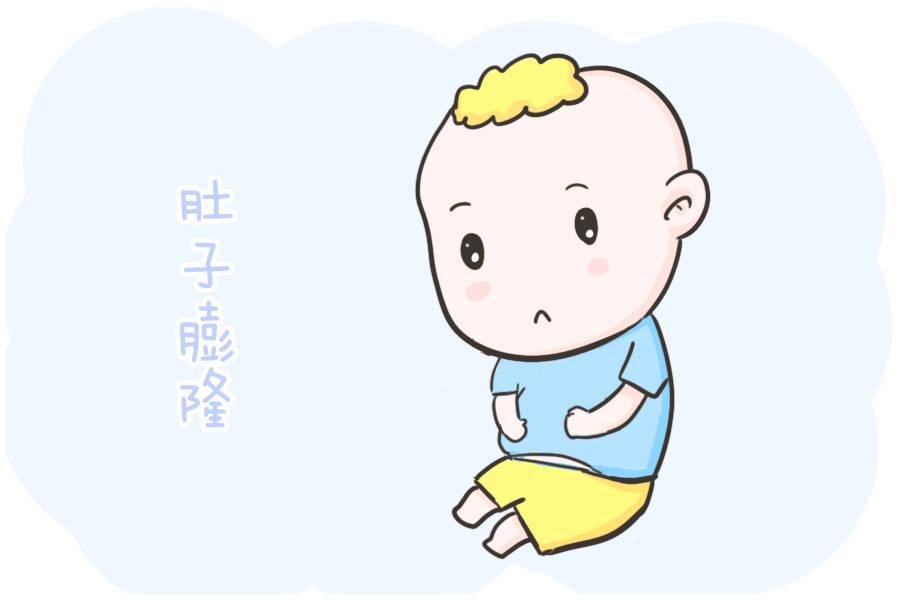 妈妈怎么知道宝宝是不是真的肠胀气?看完这四点 你心里就有数了-家庭网
