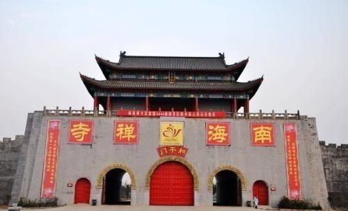 """河南这个县城,因为拥有3项""""亚洲记录"""",一直备受游客关注"""
