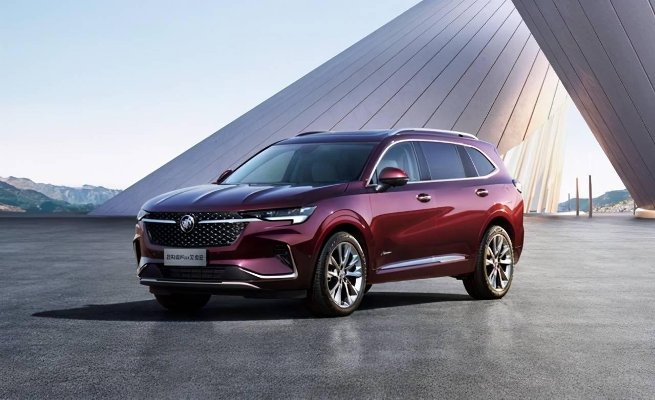 2021年上海国际车展正式开幕,有着大量的新车上市或是首发