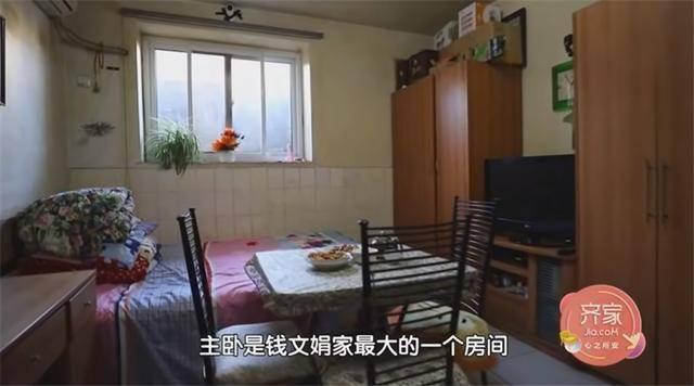 一家四口蜗居北京35㎡半地下房,终日无光,洗菜做饭全在卫生间?  第8张