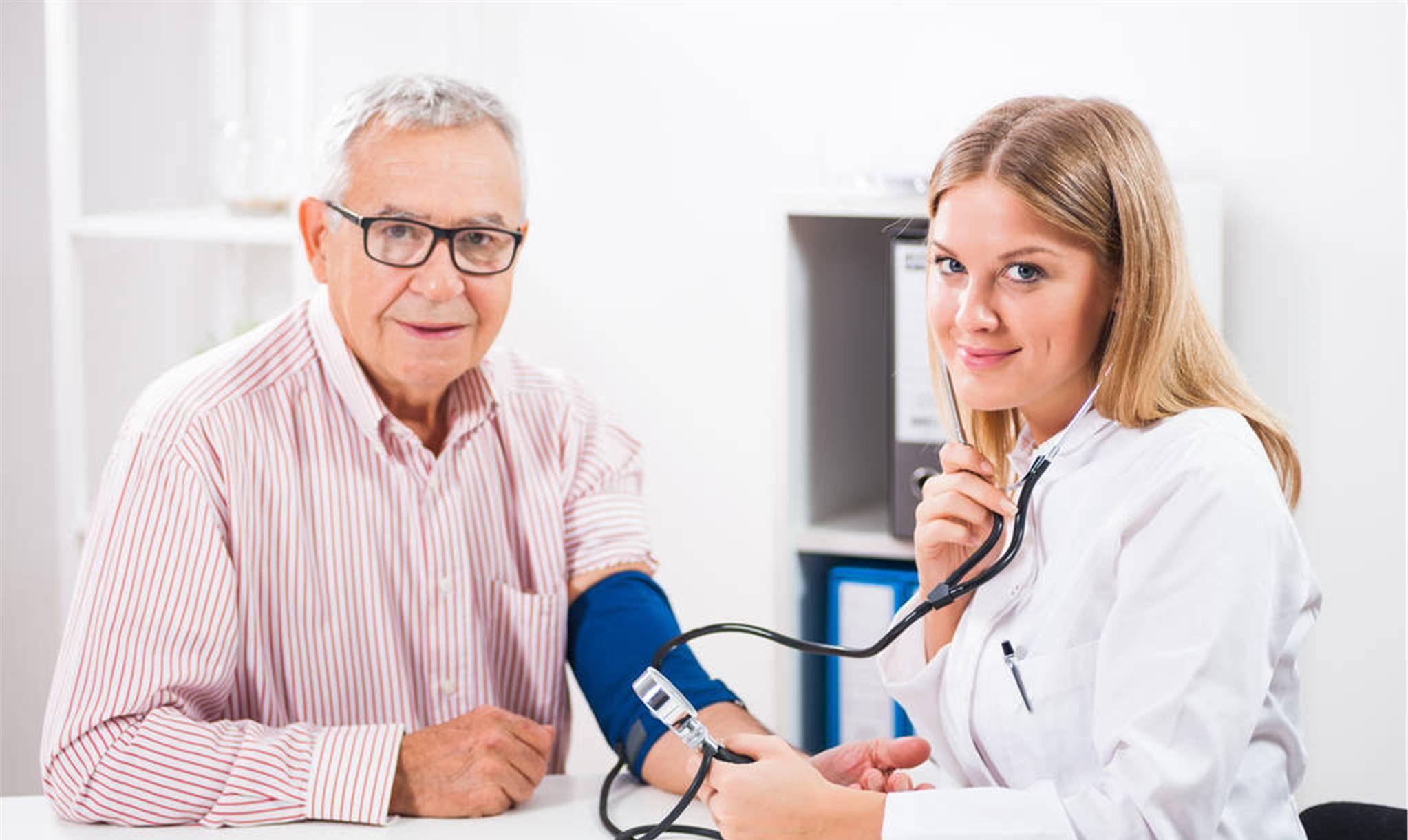 补阳降热治高血压  永远断根的高血压偏方