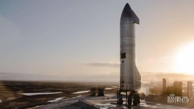贝佐斯抗议NASA登月合同!马斯克:先把东西飞上太空再说