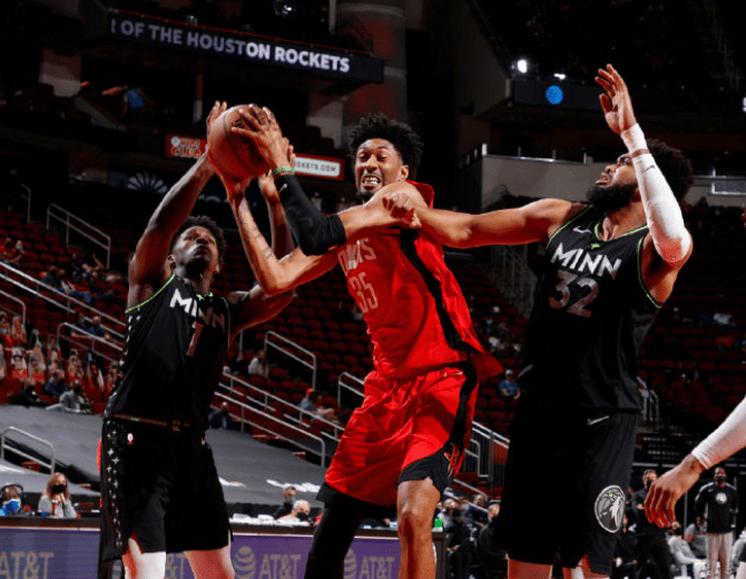 原创             NBA排名更新,篮网锁定季后赛,勇士惨败30分,火箭倒数第1更稳了