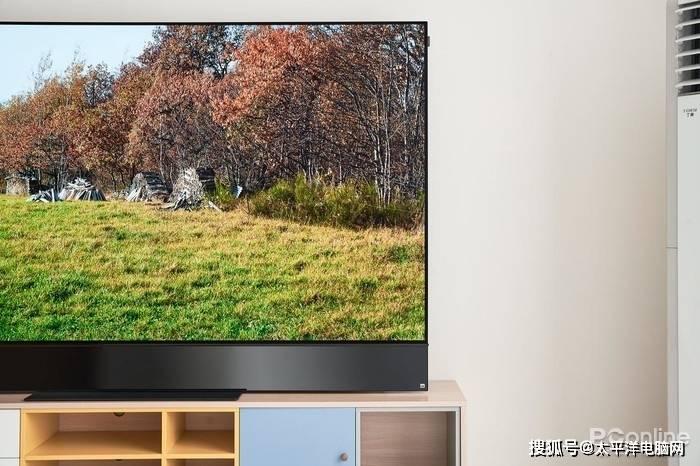 登峰造极,这就是地表最强8K OLED电视!创维W92开箱评测