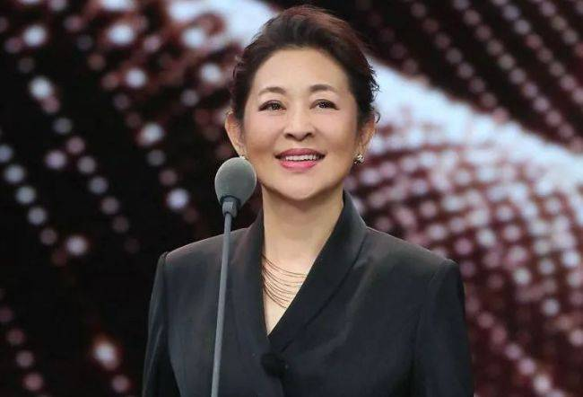 陈凯歌和倪萍同居6年,为何最后娶了陈红?看到照片后我懂了  第2张