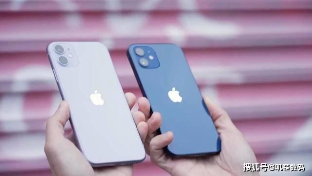原创             苹果大获全胜!iPhone12销量暴涨,库克:感谢中国用户