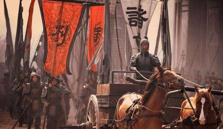 白帝城托孤:刘备临终当真想将蜀国托付给诸葛亮?