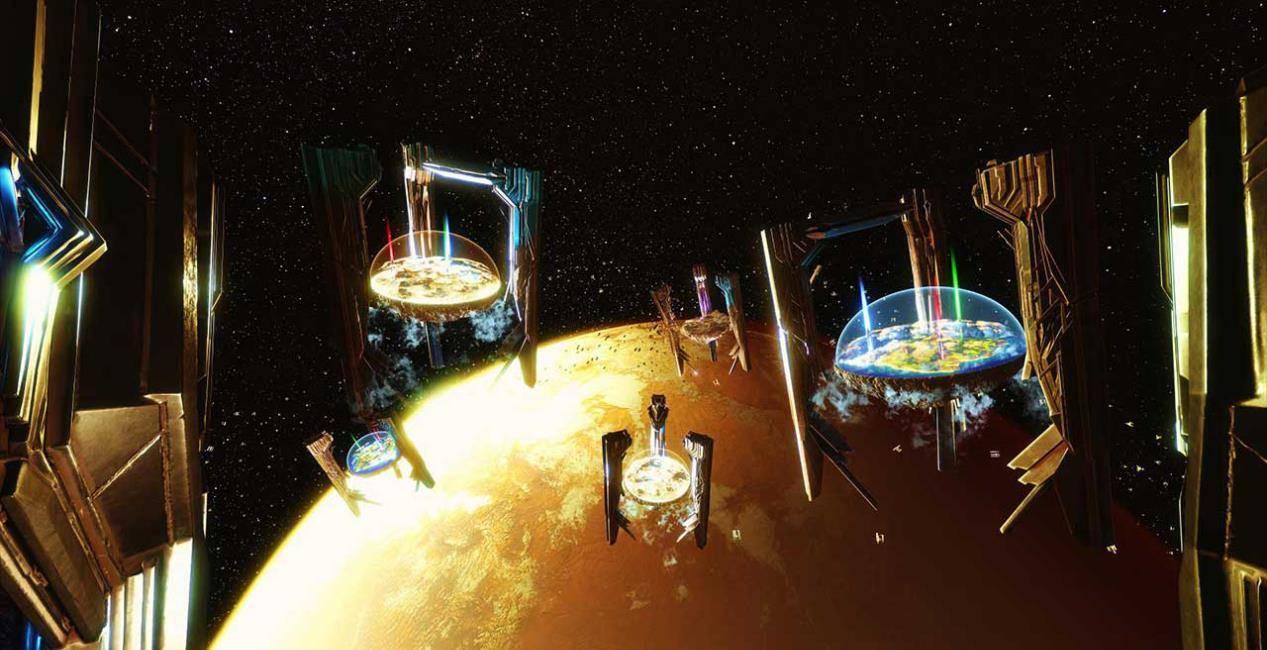 原创Steam沙盒游戏排行,《方舟生存进化》令玩家五一假期不孤单