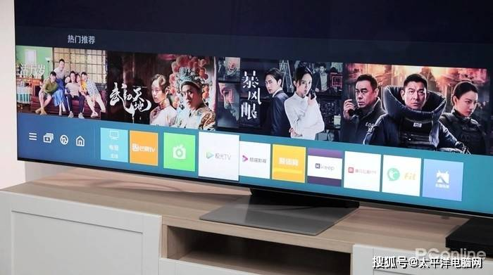 感受每一帧画面的震撼冲击 三星Neo QLED 8K光质量子点电视QN900A评测