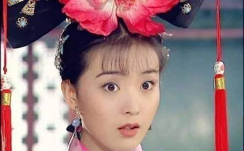 """如今出演""""妈""""角色的女星当年有多美,随便一个都秒杀网红脸  第4张"""
