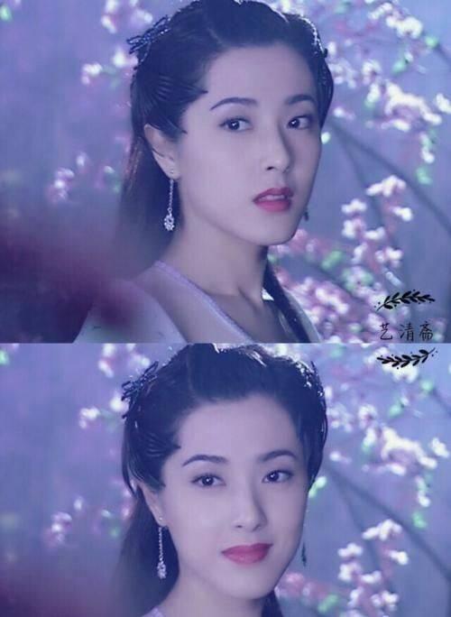 """如今出演""""妈""""角色的女星当年有多美,随便一个都秒杀网红脸  第2张"""