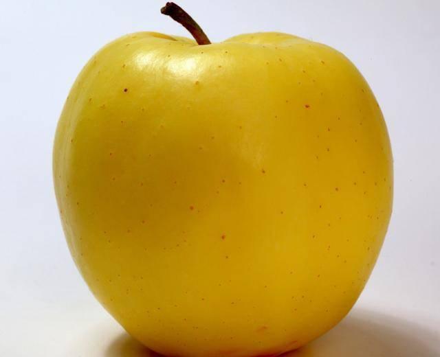 心理测试:哪一个金苹果是真的?测试一生中有多少人暗恋过你  第4张
