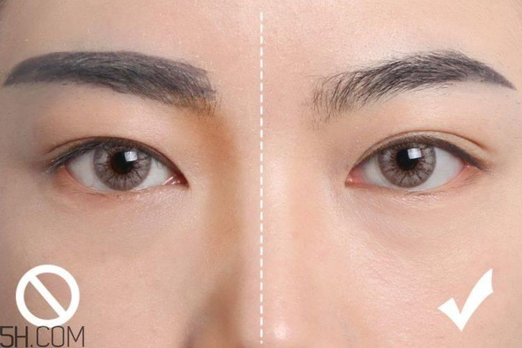 原创             热巴景甜给眉毛瘦身后,整个人美上天了,难怪说换眉形如换脸啊!