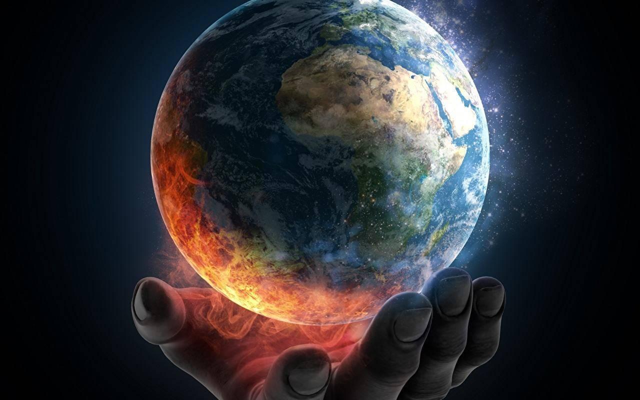 地球正进入第六次大灭绝时代?科学家:前所未有的危机或将到来  第12张