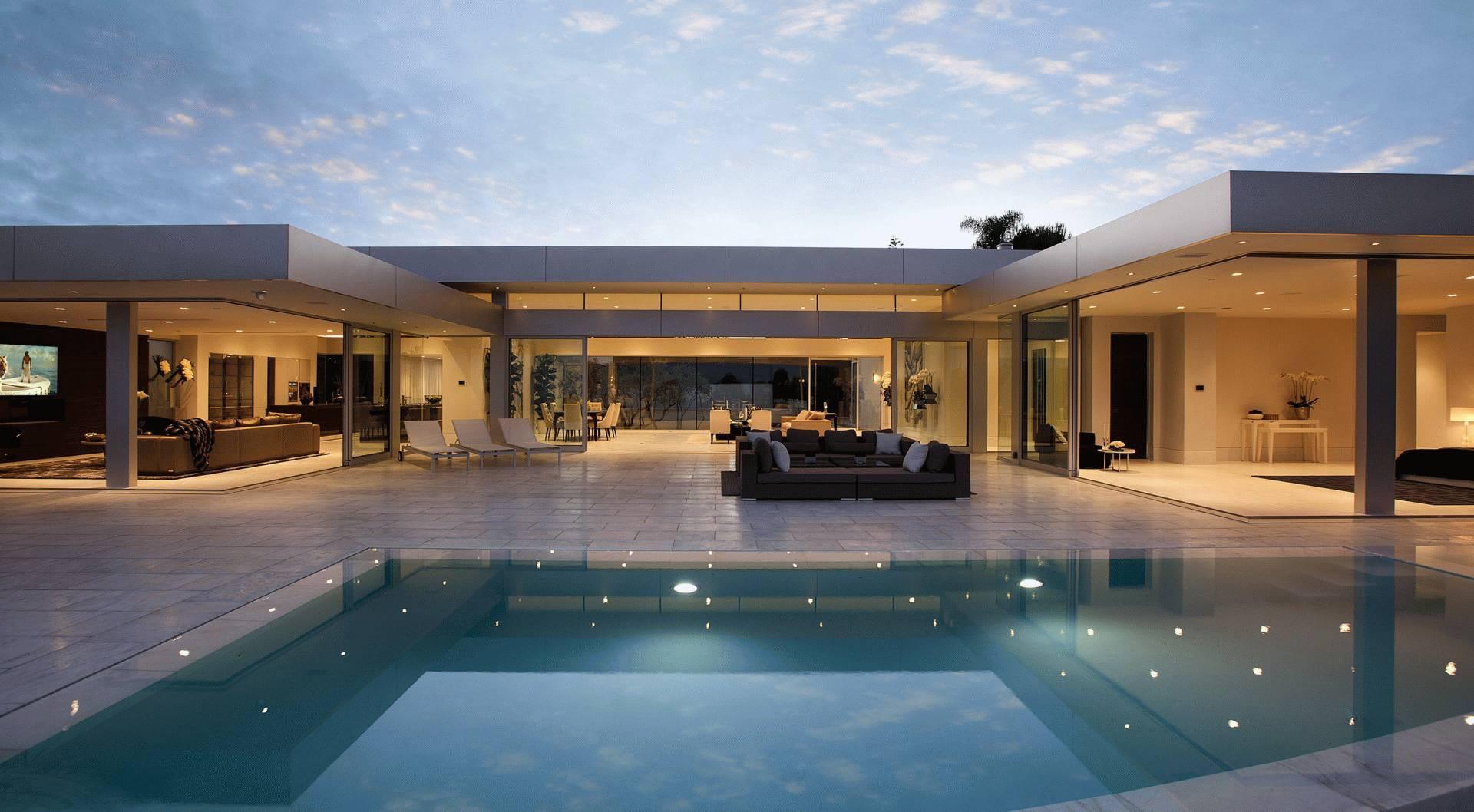 世界上最奢华的住宅区,起售价三亿一套,成龙在此就有一套房