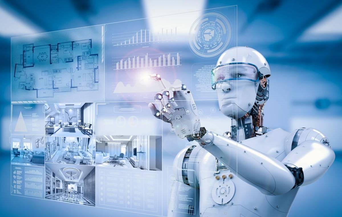 智慧是时代黑科技大赏!人工智能到底是什么?