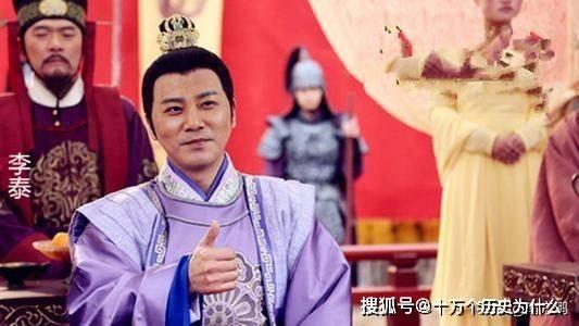 唐太宗废掉太子李承乾的同时,把魏王李泰的储君梦也打碎了