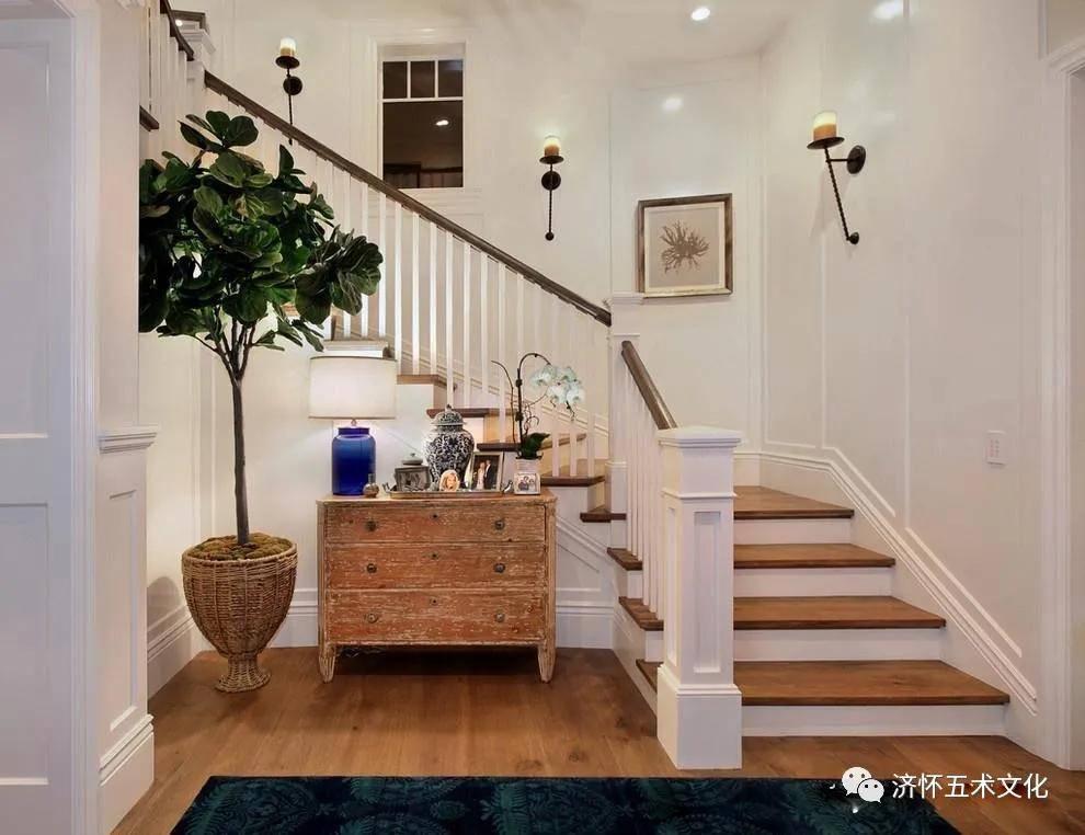 楼梯的家居风水宜忌