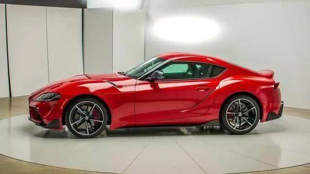 丰田将推出新跑车,与宝马Z4共享平台,3.0T配8AT