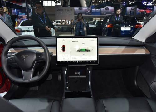 特斯拉年内或将上线数据平台,车主可自由查看车机交互数据