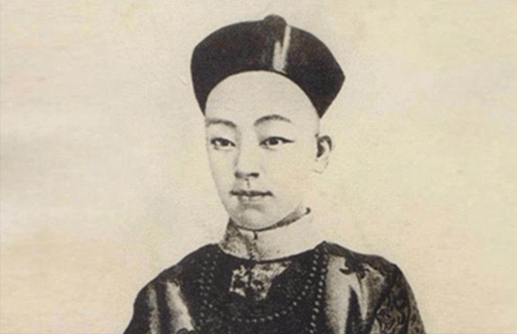 光绪皇帝结婚花费550万两银子,能再买大半支北洋水师