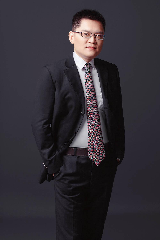 原創             貝格邁思張世明博士:第五代國產