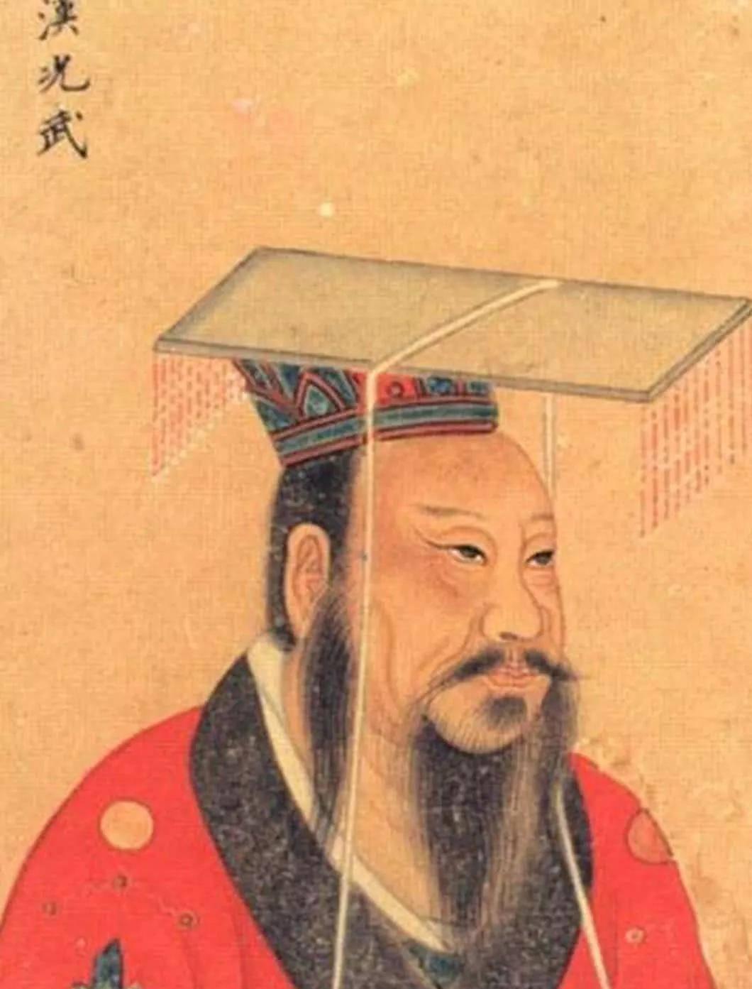 汉光武帝刘秀,东汉的开国皇帝,他的一生是什么样的? 光武帝