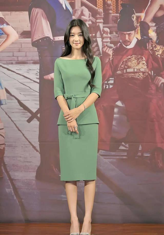 韩国女星徐睿知火了!身材被过度关注再也不穿比基尼原因引热议插图1