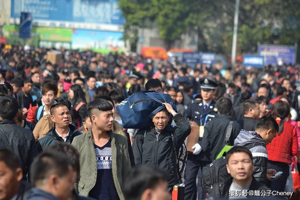 人口第一国家是谁_人口普查