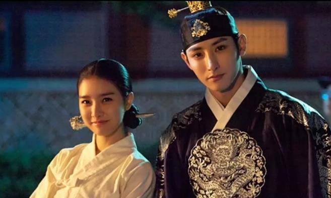 盘点6部韩国古装剧,你看过几部?