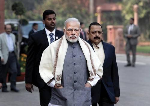 亞洲鄰國傳來一個噩耗:印度戰火又起,莫迪總理宣誓要打到底