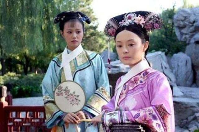清朝的妃子每个月拿多少月例?皇后拿900两银子,相当多少钱?