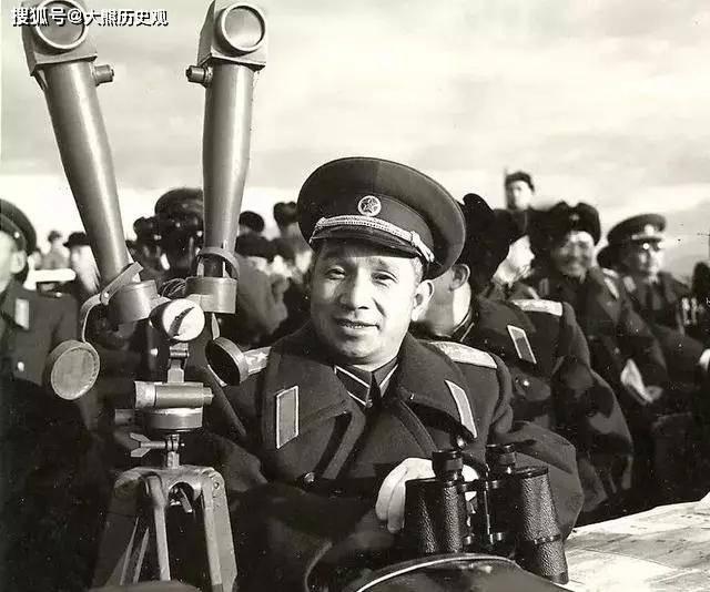 三野副司令员粟总,在解放战争中,一共击毙俘虏多少敌将