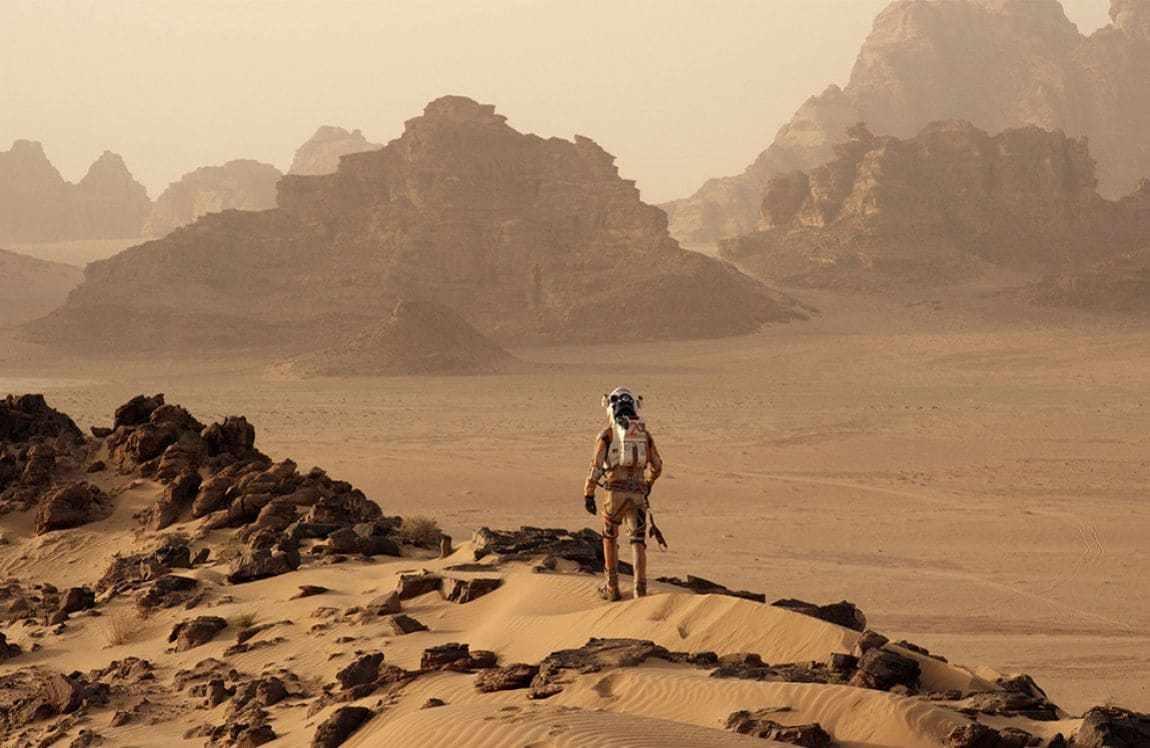 回顾火星探测的历史:美国实现过着陆探测,苏联任务仅完成一半