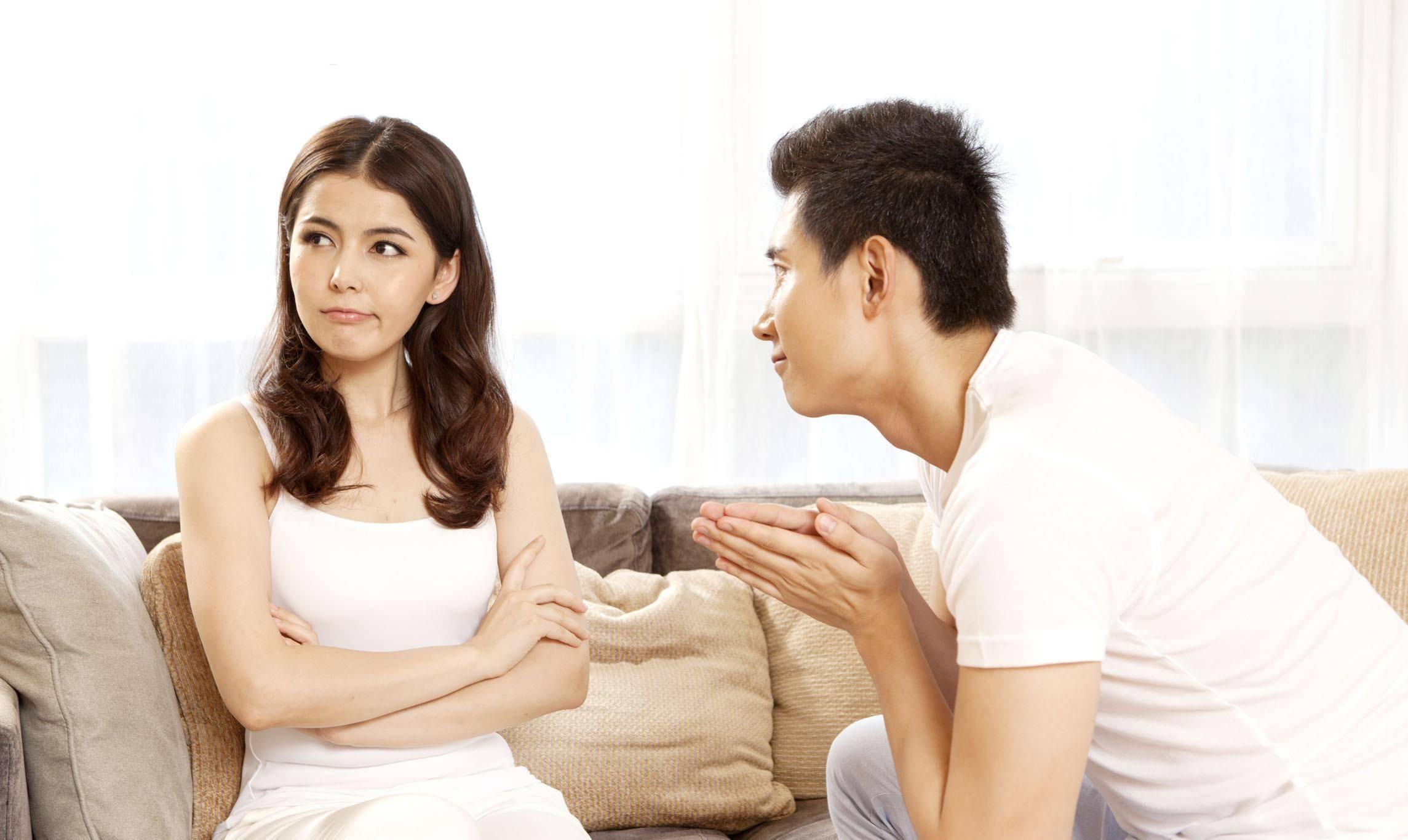 该怎么和男朋友提出分手 怎么样和男朋友分手